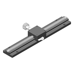 Long Dovetail Linear Stage