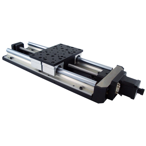 motorized linear stage linear stage translation stage