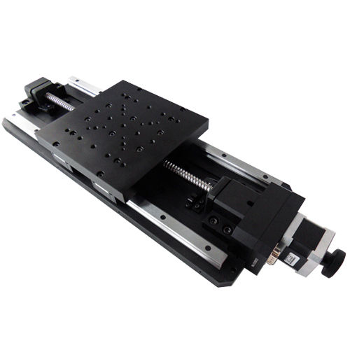 Motorized Linear Stage -Motorized Positioning Stage, Motorized