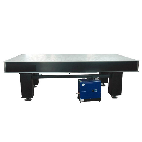 Pneumatic Vibration Isolation Optical Table